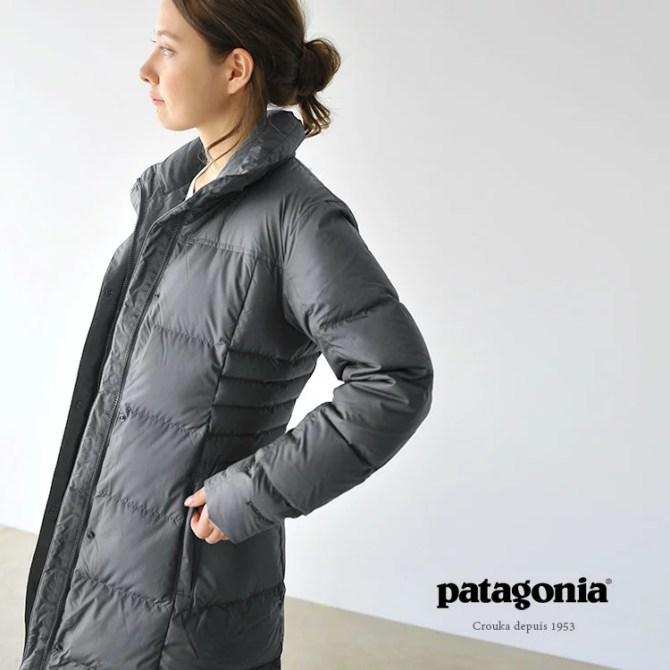 2017秋冬新作【国内正規販売店】 patagonia パタゴニア WOMEN'S DOWN WIT