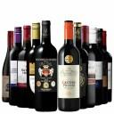 ポイント10倍!世界11ヵ国を周遊!4冠金賞入り!世界銘醸地の赤ワイン11本セット 赤ワインセット ボルドーワイン カベルネ