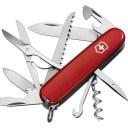 VICTORINOX アーミーナイフ ハントマン [ レッド ] HUNTSMAN | ビクトリノックス ツールナイフ マルチツール 十徳ナイフ キャンピングナイフ 万能ナイフ 軍用ナイフ 万能ツール