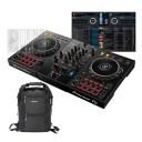 Pioneer DJ DDJ-400 + MAGMA STASHPACK SET