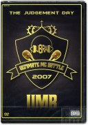 ULTIMATE MC BATTLE GRAND CHAMPION SHIP 2007 at.CLUBCITTA'