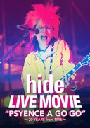 "【新品】 LIVE MOVIE""PSYENCE A GO GO"" ~20YEARS from 1996~[DVD]"