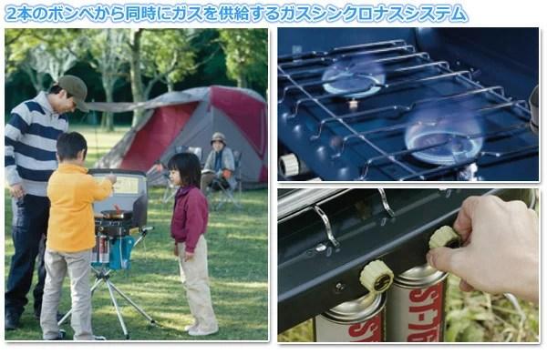 BBQ グリル ガス アイテム口コミ第2位