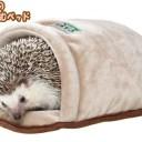 [マルカン]CASAハリネズミのふんわり包み込むベッド