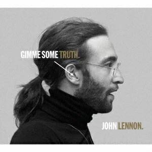 ジョン・レノン/ギミ・サム・トゥルース.(通常盤)(2SHM−CD)