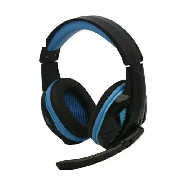 『送料無料』PS4用 マルチゲーミングヘッドセット ブラック コロンバスサークル CC-P4MGH-BK プレイステーション4 PC対応 マイク付 ヘッドホン