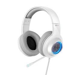 Edifier ゲーミングヘッドセット G4 (ホワイト) ED-G4WH(ED-G4WH)【smtb-s】