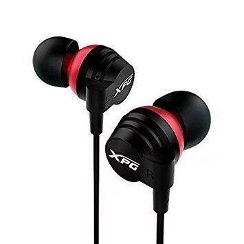ADATA 有線ゲーミングイヤホン[φ3.5mm・PC、Mac、PS4、Xbox One、Switch、モバイル製品] XPG In-ear headset 5.2 channel EMIX I30 [φ3.5mmミニプラグ]【smtb-s】
