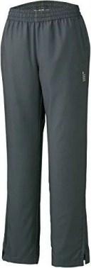 ゴーセン レディースライトウィンドパンツ (Y1703) [色 : チャコールグレー] [サイズ : XL]【smtb-s】