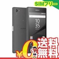 中古 Sony Xperia Z5 Compact E5823 LTE [Graphite Black 32GB 海外版] SIMフリー スマホ 本体 送料無料【当社1ヶ月間保証】【中古】 【 携帯少年 】