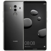 中古 Huawei Mate 10 Pro BLA-L29 Titanium Gray【国内版】 SIMフリー スマホ 本体 送料無料【当社1ヶ月間保証】【中古】 【 携帯少年 】