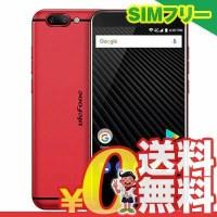 中古 Ulefone T1 Red【海外版】 SIMフリー スマホ 本体 送料無料【当社1ヶ月間保証】【中古】 【 携帯少年 】