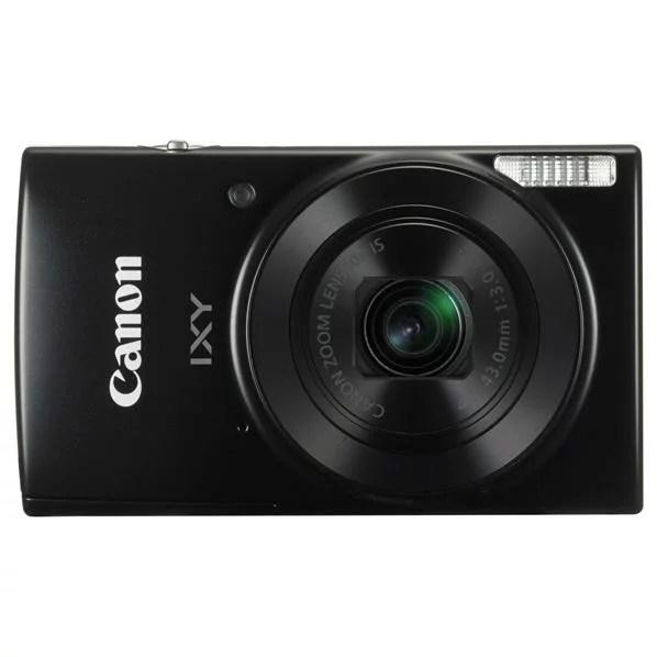 キヤノン デジタルカメラ IXY 210 ブラック IXY210BK [IXY210BK]【RNH】