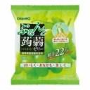 オリヒロ ぷるんと蒟蒻ゼリー パウチ マスカット 20GX6個