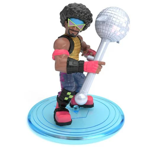 フォートナイト コレクションミニフィギュア 008 ファンクオプス おもちゃ こども 子供 男の子 8歳