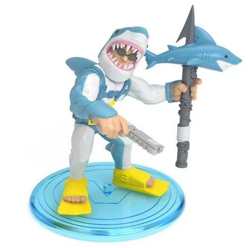 フォートナイト コレクションミニフィギュア 010 ガブリシニア おもちゃ こども 子供 男の子 8歳