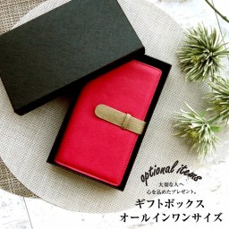 ギフトボックス オールインワン サイズ カードケース ラッピ