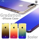 Baseus正規品 iPhoneケース iPhoneSE2 第2世代 グラデーション クリアケース | iPhoneX iPhone……