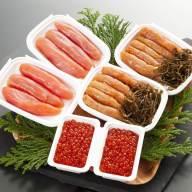 【ふるさと納税】丸鮮道場水産 有名百貨店でも人気の北海道産魚