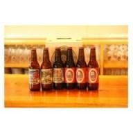 【ふるさと納税】A−5 ベアードビールおすすめ6本セット