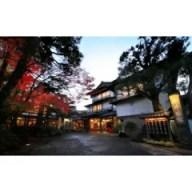 【ふるさと納税】F−16 修善寺温泉 美しい景観が人気 新井