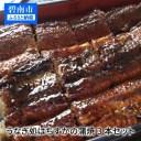 【ふるさと納税】三河一色産 鰻の蒲焼き 3尾 計540g以上