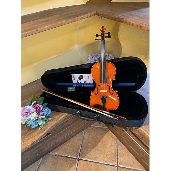 【ふるさと納税】No.310set アウトフィットバイオリン 3/4サイズ |