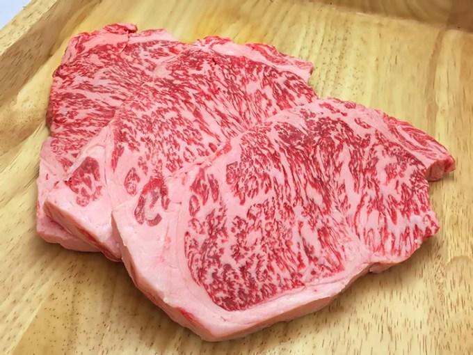 【ふるさと納税】<亀岡牛専門店(有)木曽精肉店>「亀岡牛サー