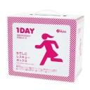 【ふるさと納税】女性用防災セット 1DAY なでしこレスキュ
