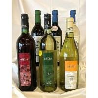 【ふるさと納税】RA302 霧里ワイン&TOMOEワインおす