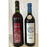 【ふるさと納税】RA5 おすすめ赤ワイン2本セット【1P】