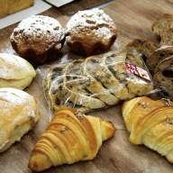 【ふるさと納税】★3枚切り 国産小麦とバターを使った パンい