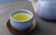 【ふるさと納税】黄綬褒章受章「北村茶園の有機栽培茶」人気の煎
