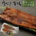 【ふるさと納税】<2ヵ月に1回お届け>新仔!味鰻の本格手焼備