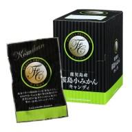 【ふるさと納税】九州贅沢リッチキャンディ 桜島小みかん味 鹿