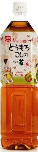 【在庫限り】【COSTCO】コストコ (アイリスオーヤマ)とうもろこしのひげ茶 1500ml×12本【送料無料】