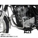 【ポイント最大18倍】ヘプコ&ベッカー SR400 エンジンガード(クローム) HEPCO&BECKER