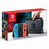 【即日発送分】★新品 Nintendo Switch Joy-Con (L) ネオンブルー/ (R) ネオンレッド
