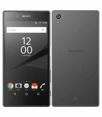 【中古】【安心保証】 au Mobile Xperia Z5 SOV32