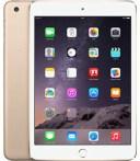 【中古】【安心保証】 SoftBank iPadmini3[WiFi+4G 64] ゴールド