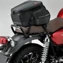 【Honda(ホンダ)】 21年モデル GB350/GB350S 共用 リアシートバッグ 15L-22L 08L73-MKJ-D00