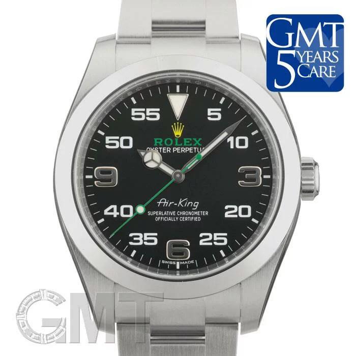 ロレックス エアキング 116900 ROLEX 【新品】【メンズ】 【腕時計】 【送料無料】 【あす楽_年中無休】