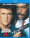 リーサル・ウェポン2 炎の約束 [Blu-ray]