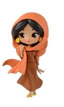 バンプレスト Qposket petit DisneyCharacters Jasmine ジャスミン