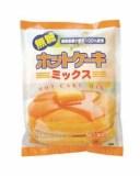ホットケーキミックス 無糖 400g - 桜井食品
