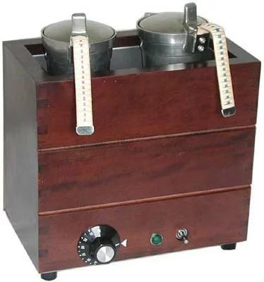■【燗酒を楽しむグッズ】業務用酒燗器電気式燗どうこ かんすけ