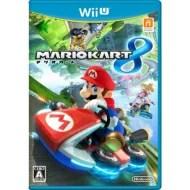 【送料無料】 Game Soft (Wii U) / 【Wii U】マリオカート8 【GAME】
