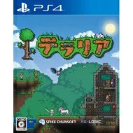 Game Soft (PlayStation 4) / 【PS4】テラリア 【GAME】
