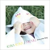 Every Little Thing (ELT) エブリリトルシング / KIRA KIRA / AKARI 【CD Maxi】