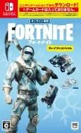 Game Soft (Nintendo Switch) / 【Nintendo Switch】フォートナイト ディープフリーズバンドル 【GAME】